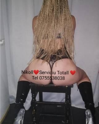 Nikoll Servici de Top Full Fantezii Sexuale fotografia:4
